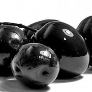Купить консервированные маслины оптом